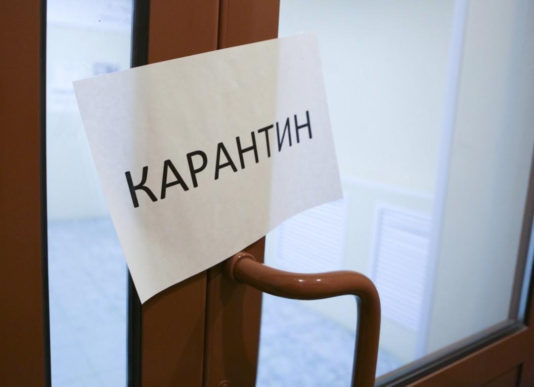 В Алматы  более 1100 объектов бизнеса нарушили карантин