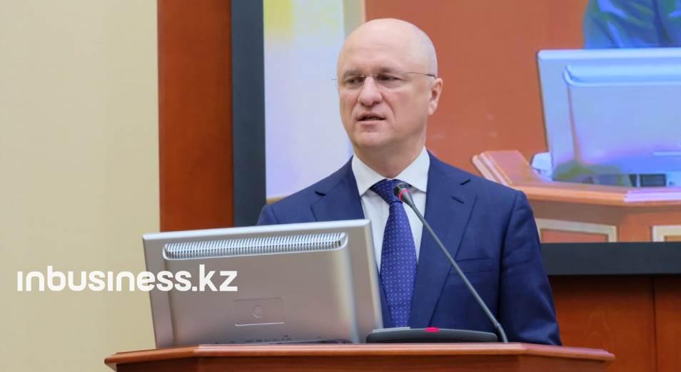 Роман Скляр провел встречу с представителями Ассоциации европейского бизнеса