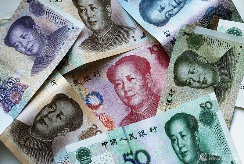 Инфляция в Китае в феврале замедлилась до 5,2%