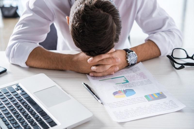 Тяжелее всего приходится МСБ в сфере финансовой и страховой деятельности