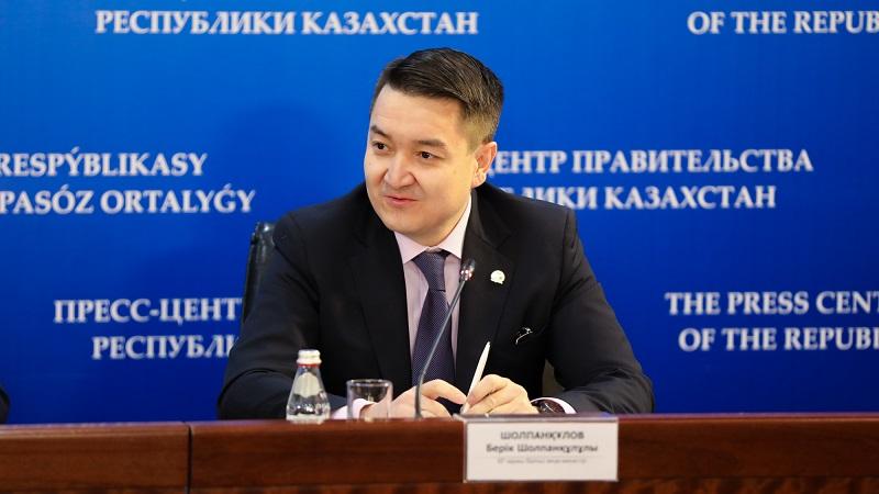 В Казахстане предлагают отменить платежи из зарплат казахстанцев