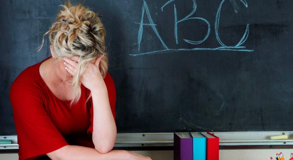 Штрафовать за оскорбление учителя предлагают в Казахстане, учителя, Педагоги, Образование, Оскорбление, Штрафы, Законодательство