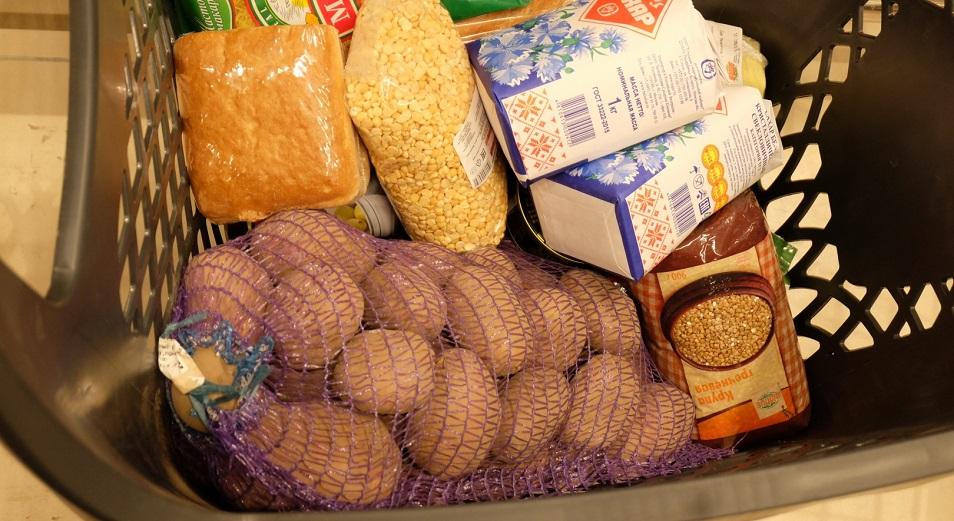 Ожидается дефицит еды: прокормит ли себя Казахстан?