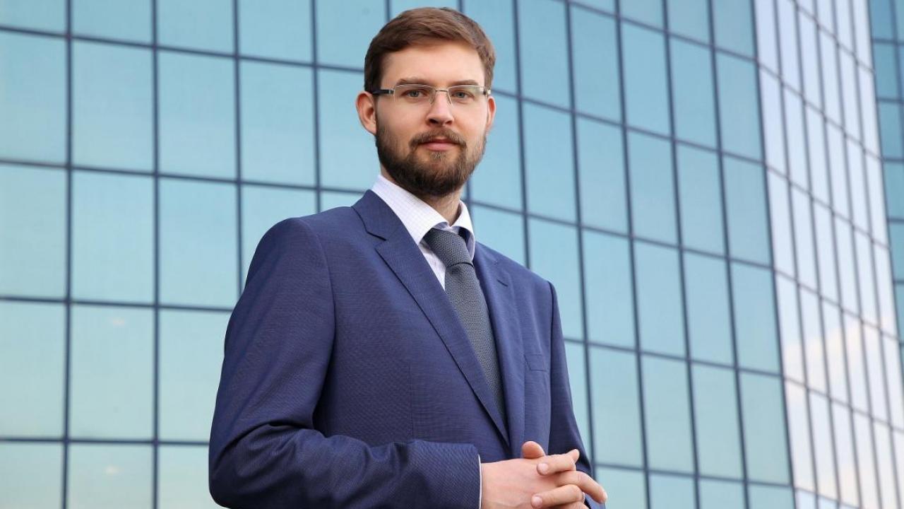 Тимур Турлов ушел с поста гендиректора ИК «Фридом Финанс»