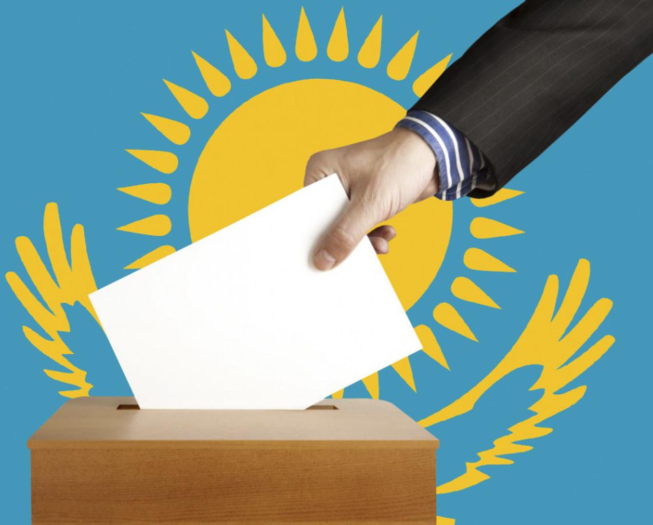 Парламент принял законопроект о выборах