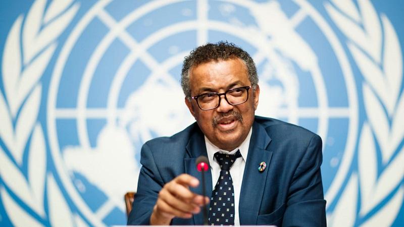 Глава ВОЗ выступает за наращивание производства дексаметазона для лечения коронавируса