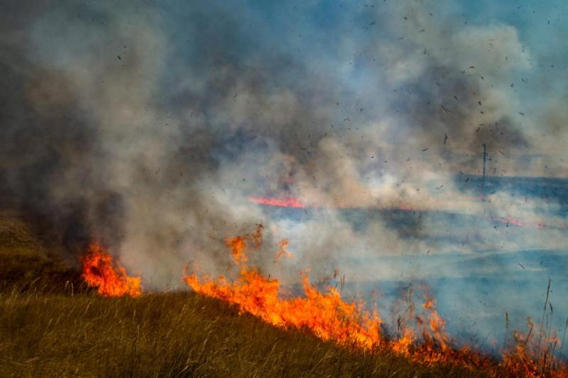 Почему Костанай накрыл смог