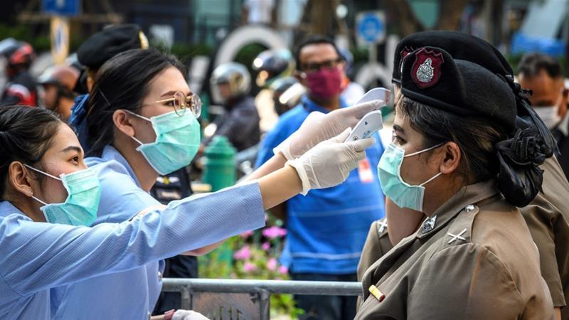 В мире за сутки коронавирусом заразились почти 600 тысяч человек