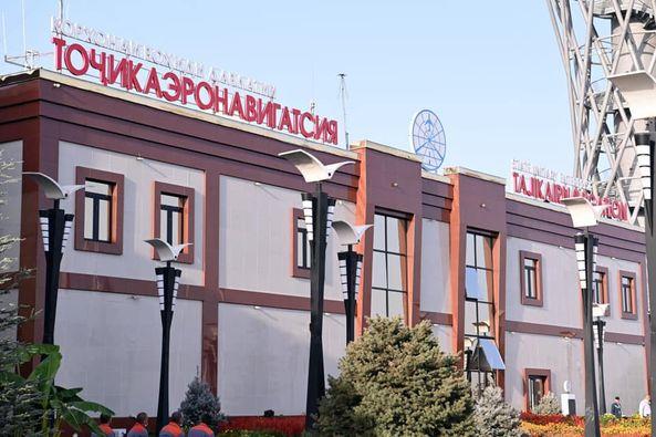 Қасым-Жомарт Тоқаев Душанбеге келді