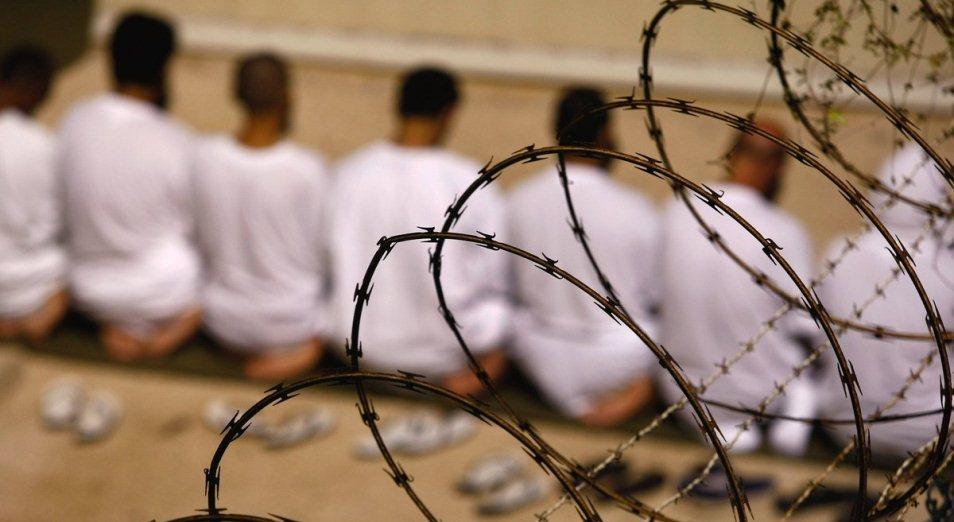 «Для вербовки заключённых созданы идеальные условия»