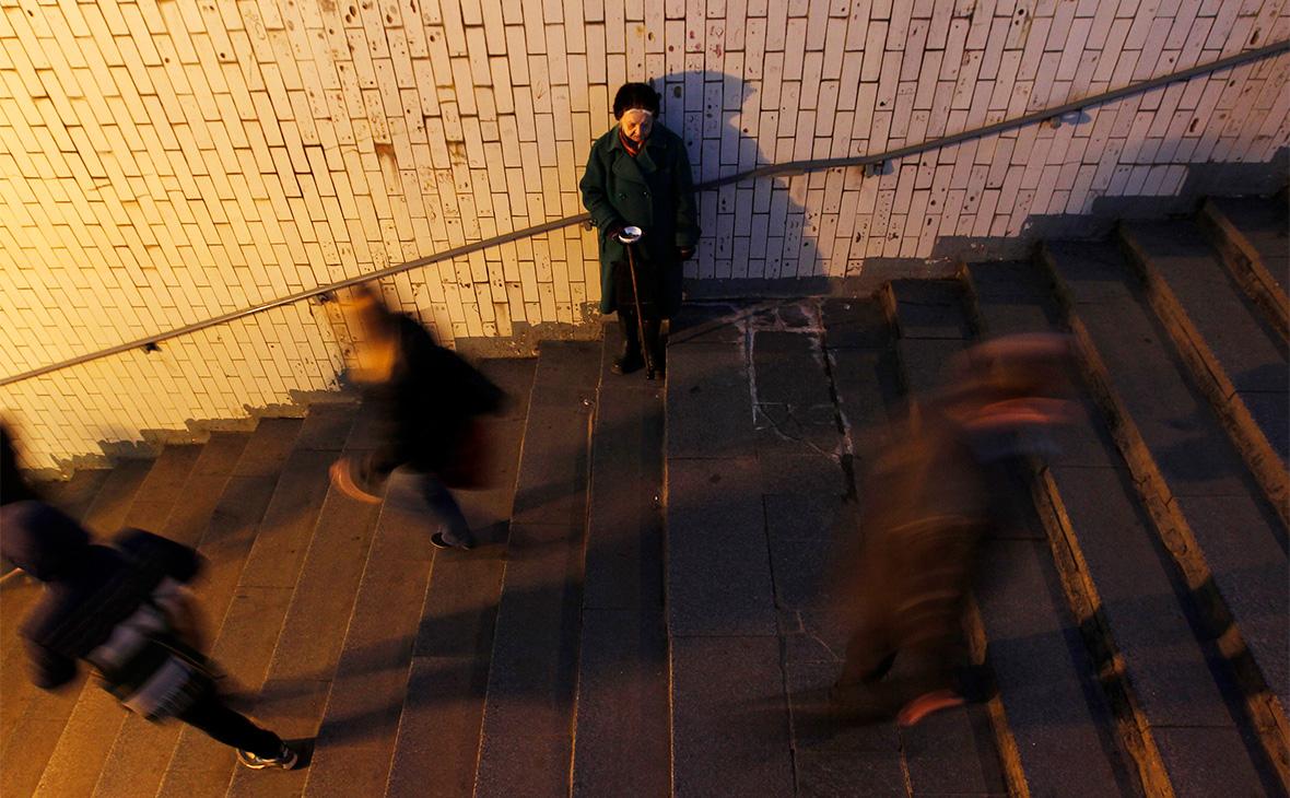 Почти 2 млн человек в Казахстане живут за чертой бедности