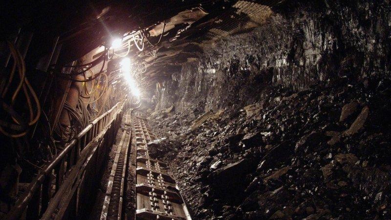 Горняки погибли в Китае в результате аварии на угольной шахте ,