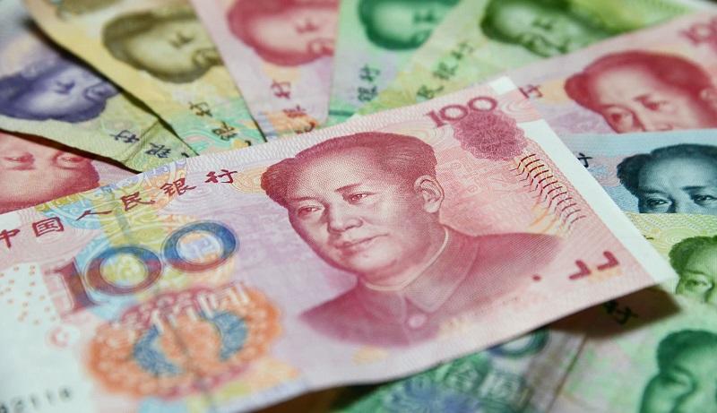 На сколько выросла прибыль крупных промпредприятий Китая