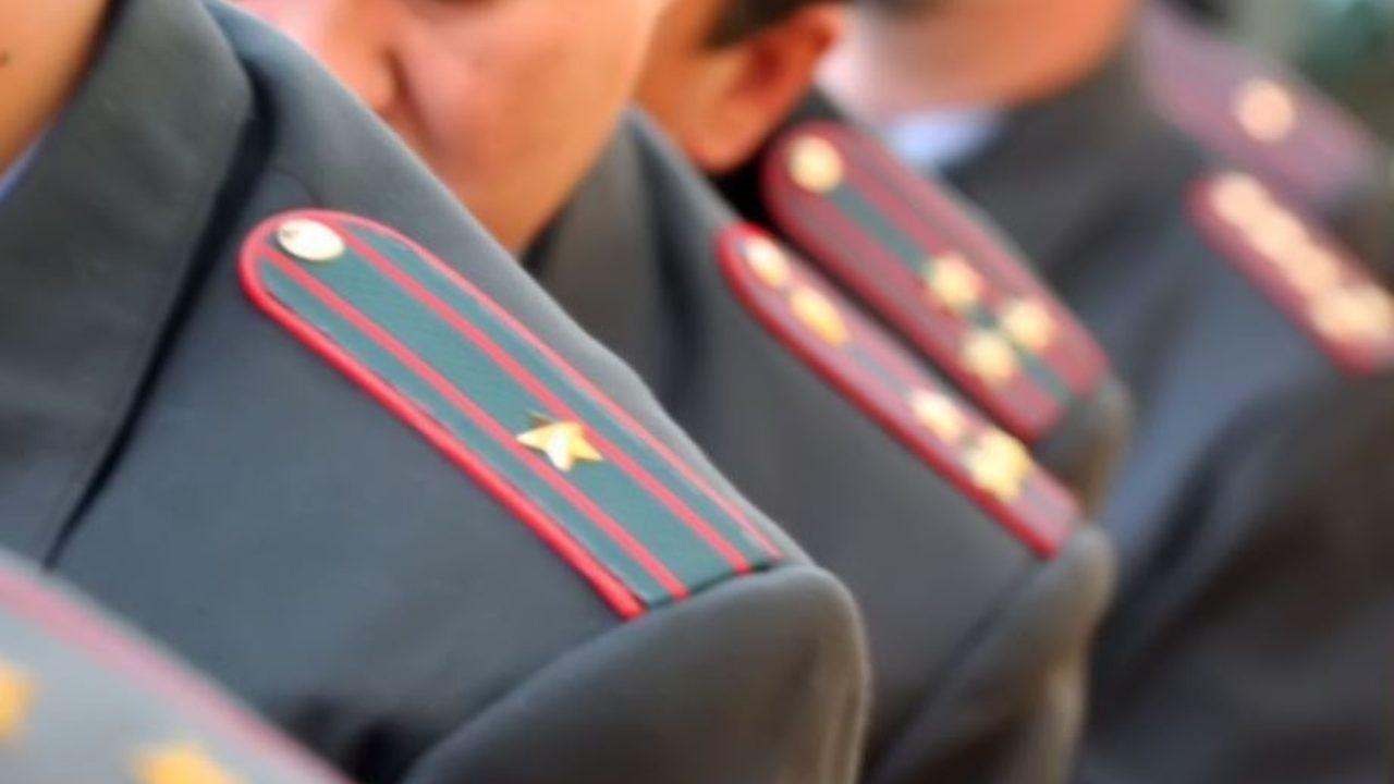 МВД Кыргызстана предлагает законодательно запретить членам ОПГ баллотироваться в президенты