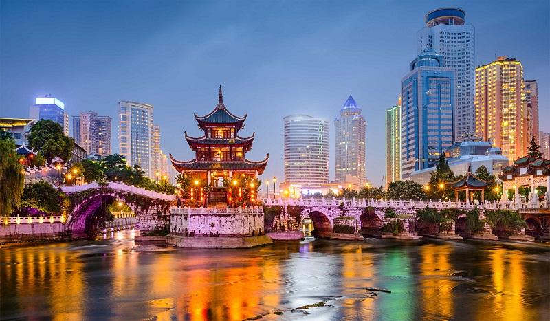 Повысилась экологическая конкурентоспособность Китая