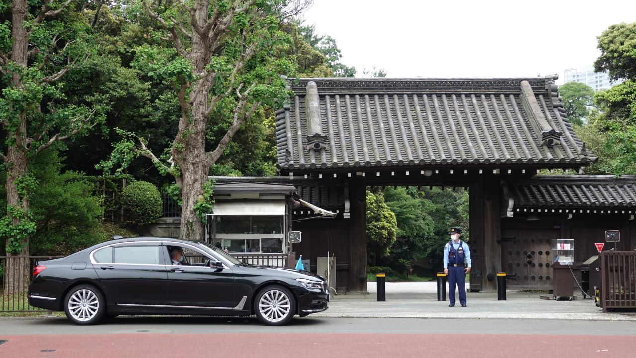 Новый посол Казахстана приступил к работе в Японии
