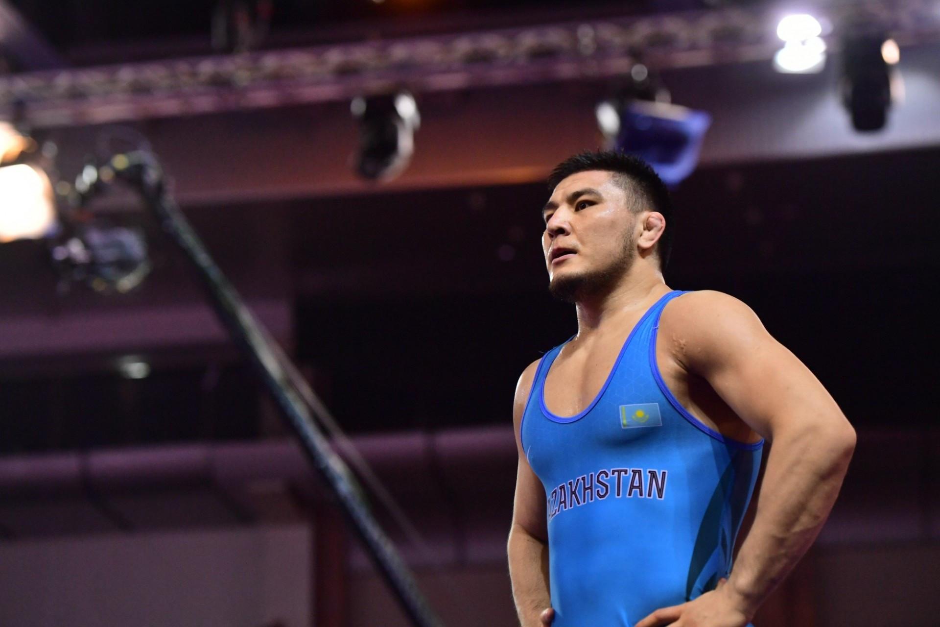 Азамат Даулетбеков завершил выступление на лицензионном турнире в Болгарии