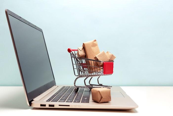 Рекомендации для онлайн-продаж и доставки товаров