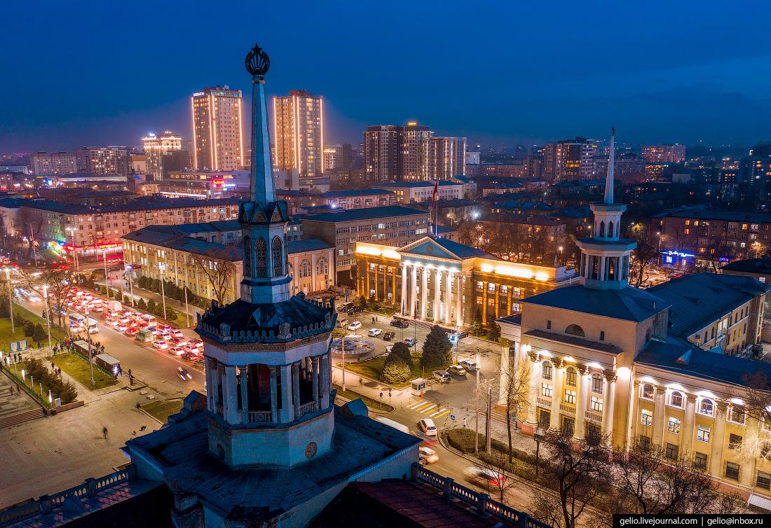 В Бишкеке заявили об обострении обстановки на киргизско-таджикской границе