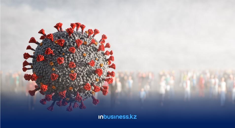 Коронавирус в Казахстане: число заболевших продолжает расти