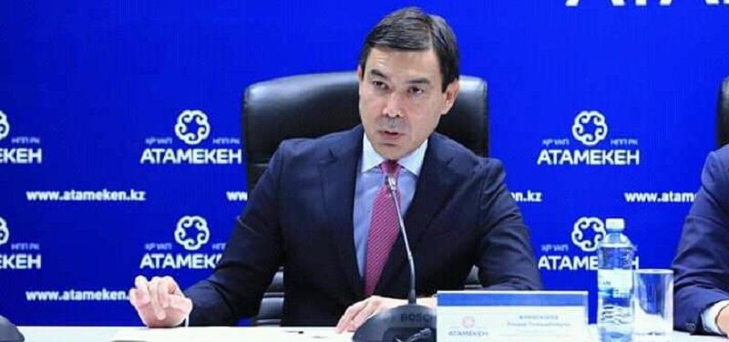 О запрете на экспорт КРС в Казахстане