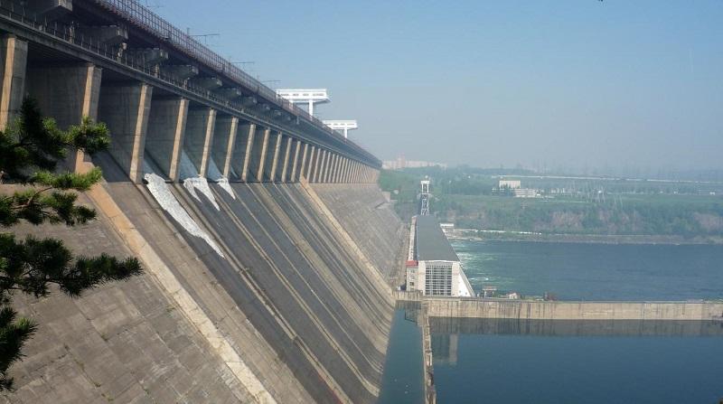 Начать строительство трех новых водохранилищ попросили сенаторы