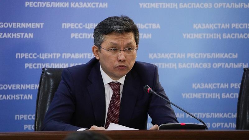 Бахыт Султанов попросил 271 млрд тенге на развитие торговли