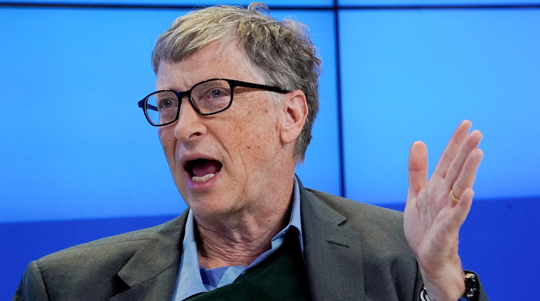 Билл Гейтс приглашал на свидание подчиненных за спиной у жены – СМИ