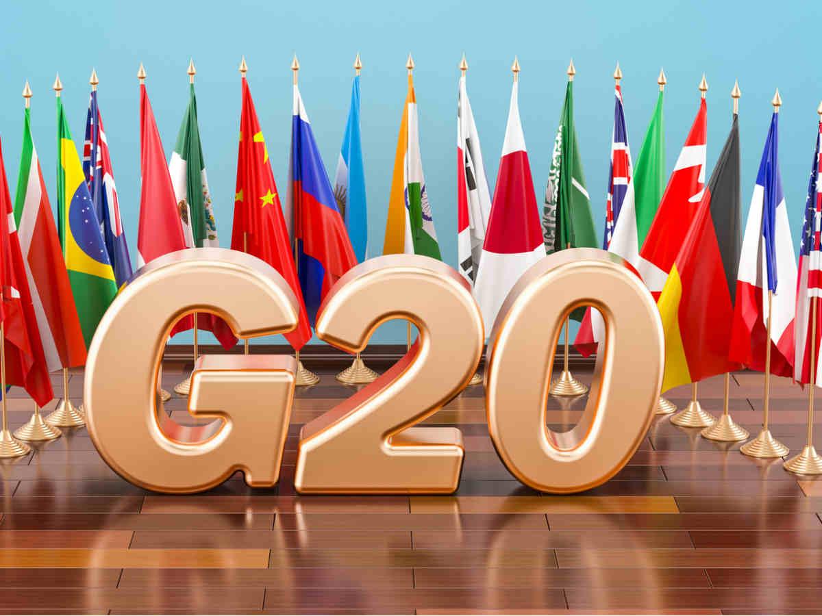 Саммит G20 пройдет в онлайн-формате в конце ноября