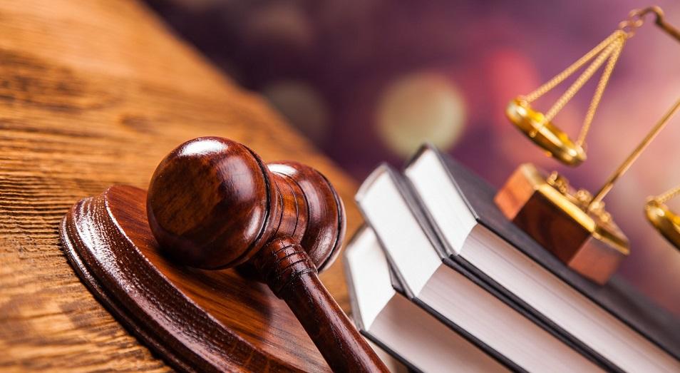 Суд санкционировал арест вице-министра здравоохранения Казахстана Абишева на два месяца