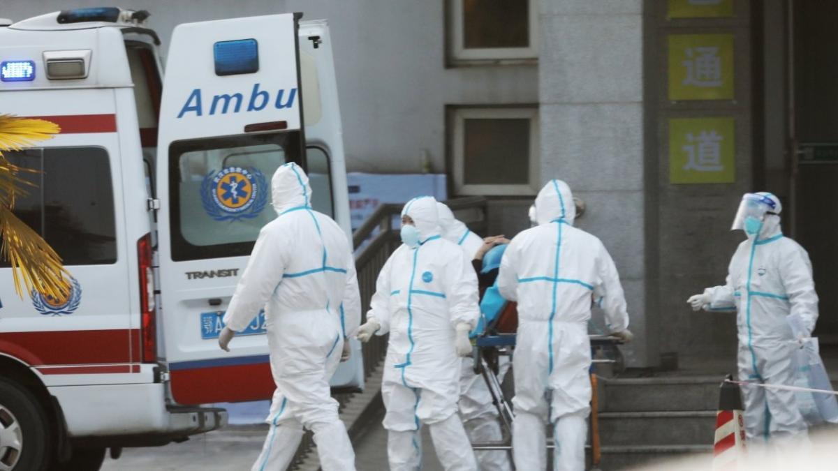 COVID-19 был обнаружен у 710 скончавшихся в Казахстане с другими заболеваниями