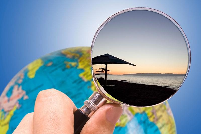 """Страны """"Группы двадцати"""" пообещали содействовать развитию сферы туризма"""