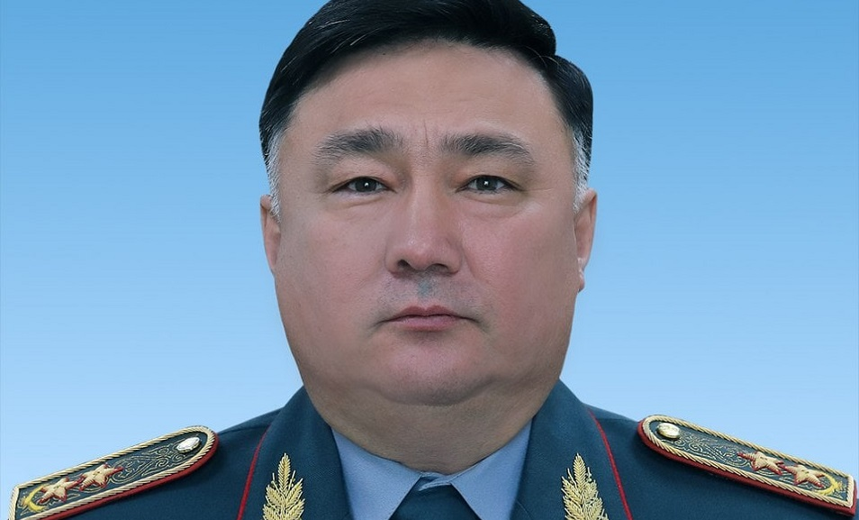 Минобороны Казахстана мониторит ситуацию в Афганистане