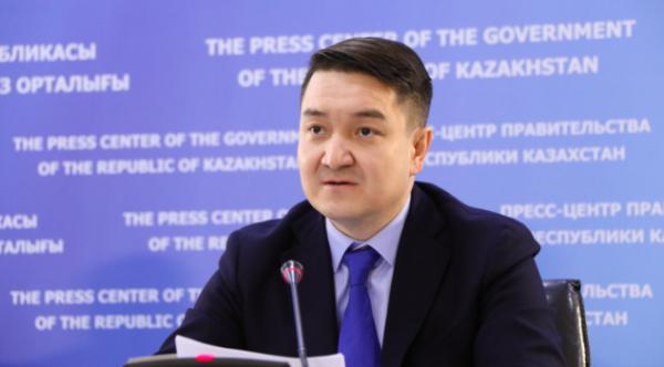 Берик Шолпанкулов назначен заместителем главы Нацбанка Казахстана