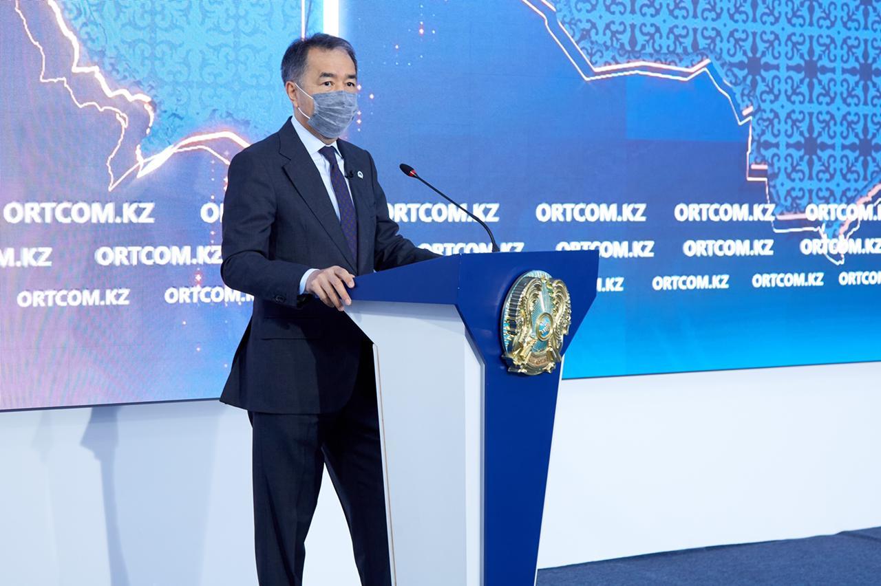 Биыл Алматының Индустриалды аймағында 40,3 млрд теңгеге 9 жоба жүзеге асырылады