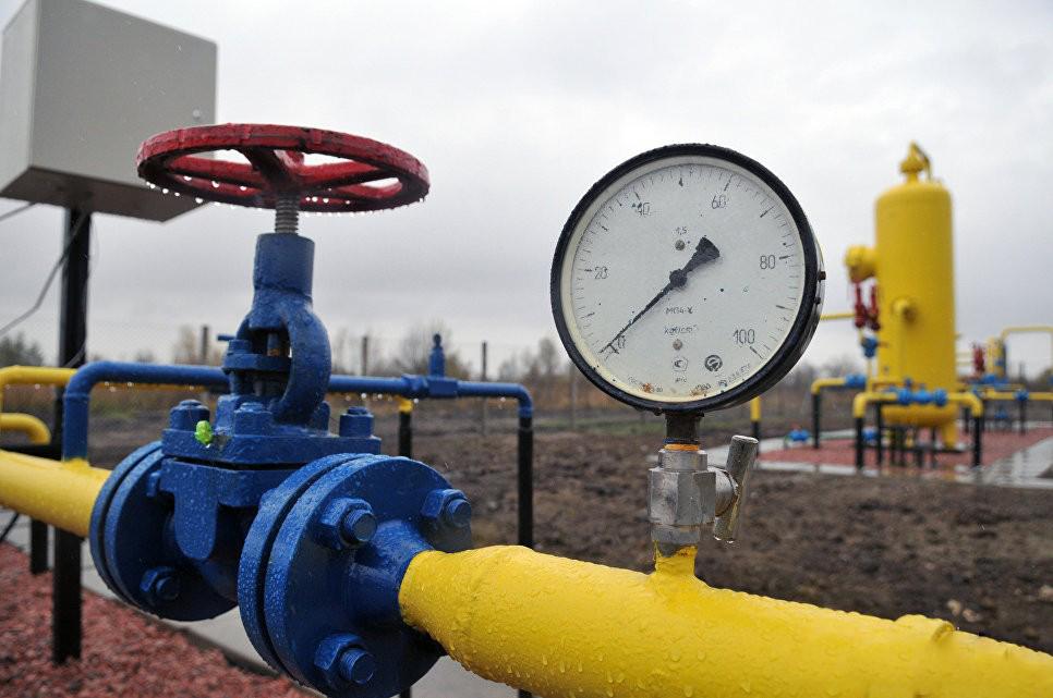 Китай приступил к строительству газопровода стоимостью $1,3 млрд на севере страны