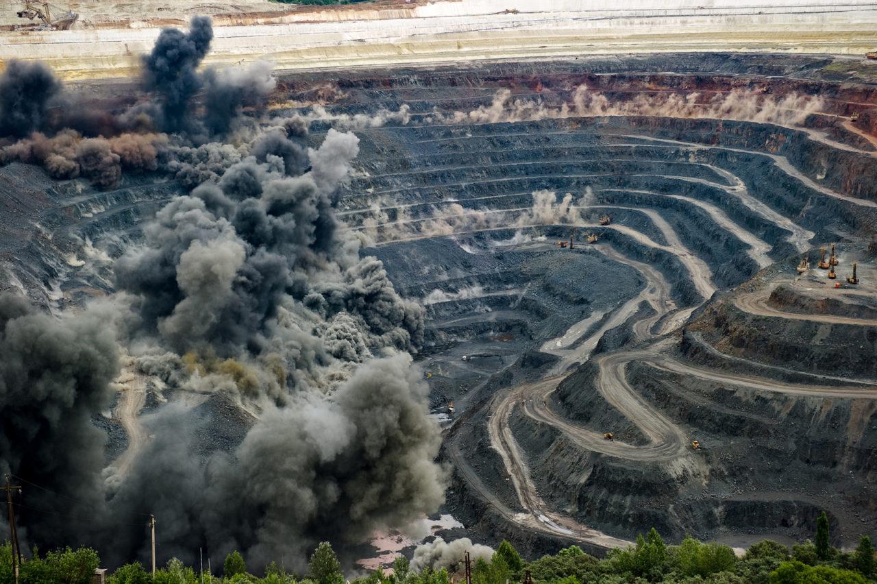 Названа область Казахстана – лидер по добыче железных руд