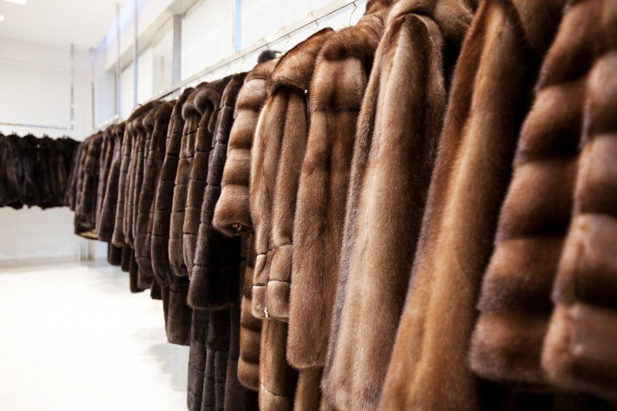 В Казахстане промаркировано свыше 250 тысяч меховых изделий