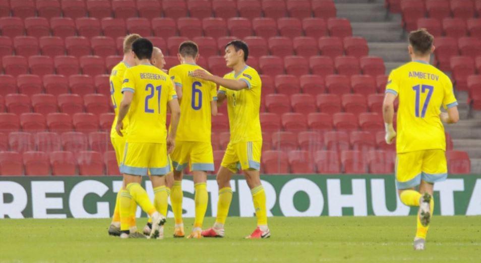 Казахстан сыграет с Литвой матч за выживание