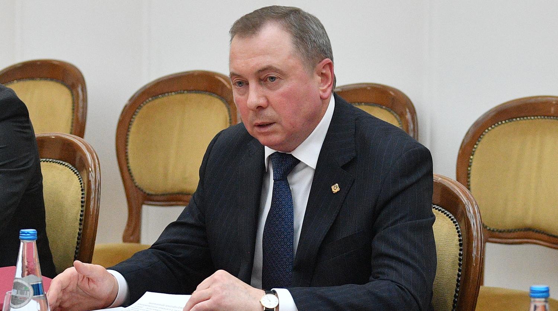 Глава МИД Белоруссии – о союзном государстве с Россией: Оба государства сохраняют суверенитет