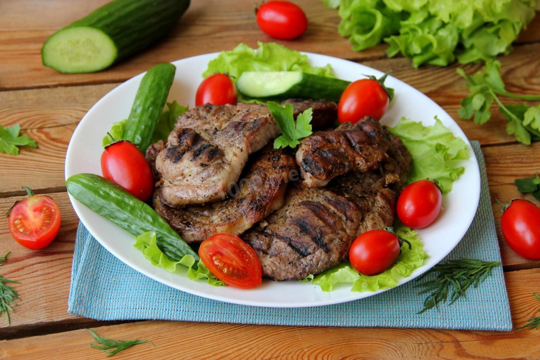 Россияне не готовы отказаться от натурального мяса в пользу альтернативного