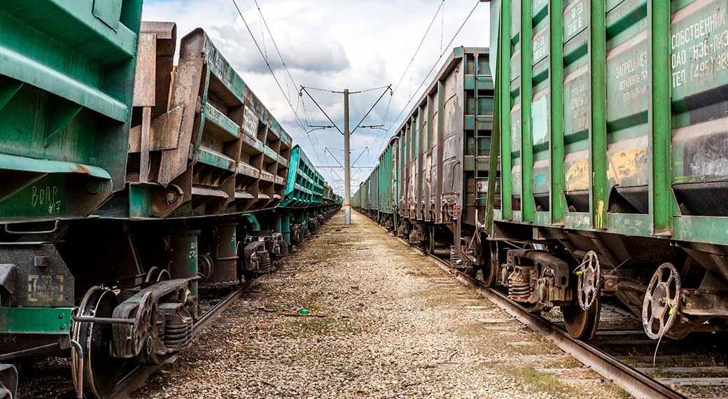 Китай из-за ремонтных работ на станции Алашанькоу снизит прием грузов