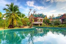 Власти Таиланда перенесли открытие Бангкока для иностранных туристов на 15 октября