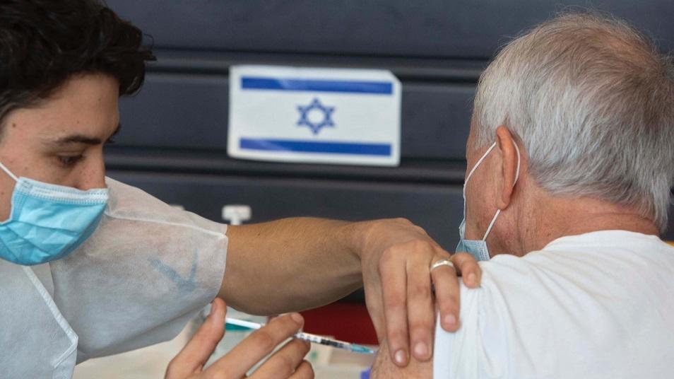 Халқының 80 пайызы вакцина алған Израильге 4-ші локдаун қаупі төніп тұр