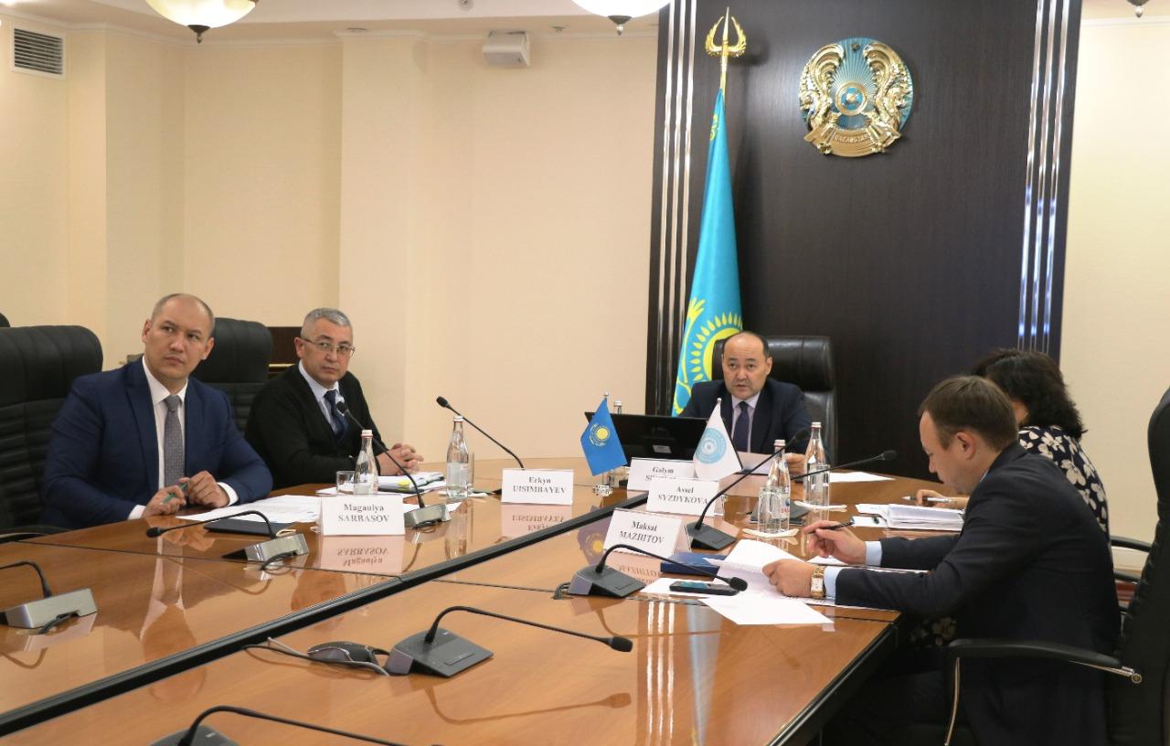 Казахстан и Турция будут сотрудничать в борьбе с фейковой информацией