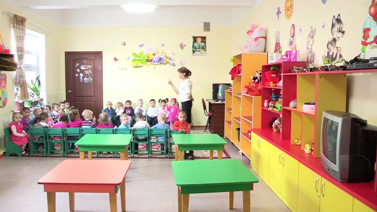 В Мангистау сотрудники детского сада три года не могут получить зарплату