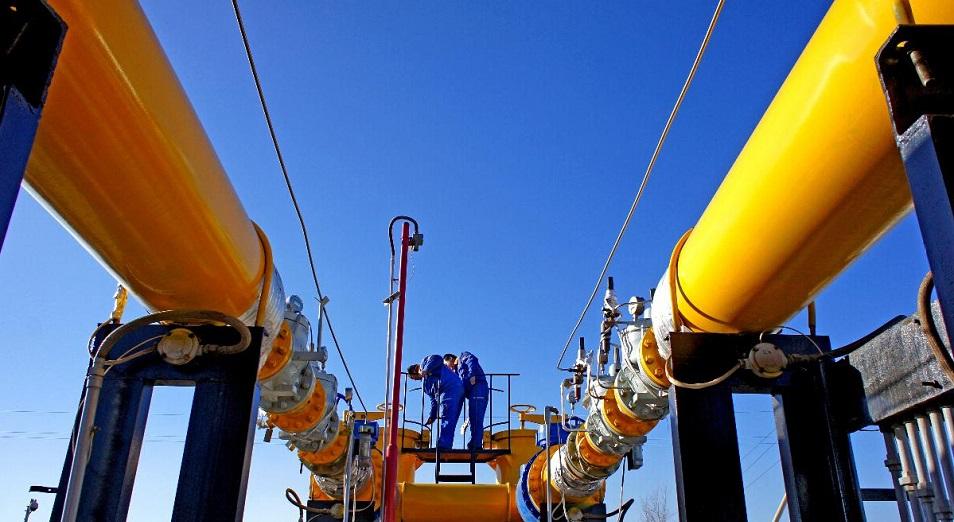 Орталық Азия Қытай үшін газымен де құнды, Орталық Азия, Қытай, газ экспорты, Қазақстан, ҚазТрансГаз, Түркіменстан
