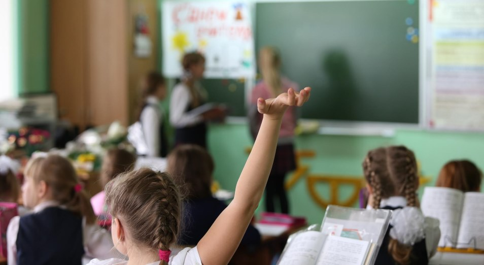 Детям начальных классов нужно давать не сексуальное воспитание, а национальное и почему в казахской политике мало женщин?