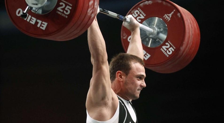 Ильин готов завершить спортивную карьеру