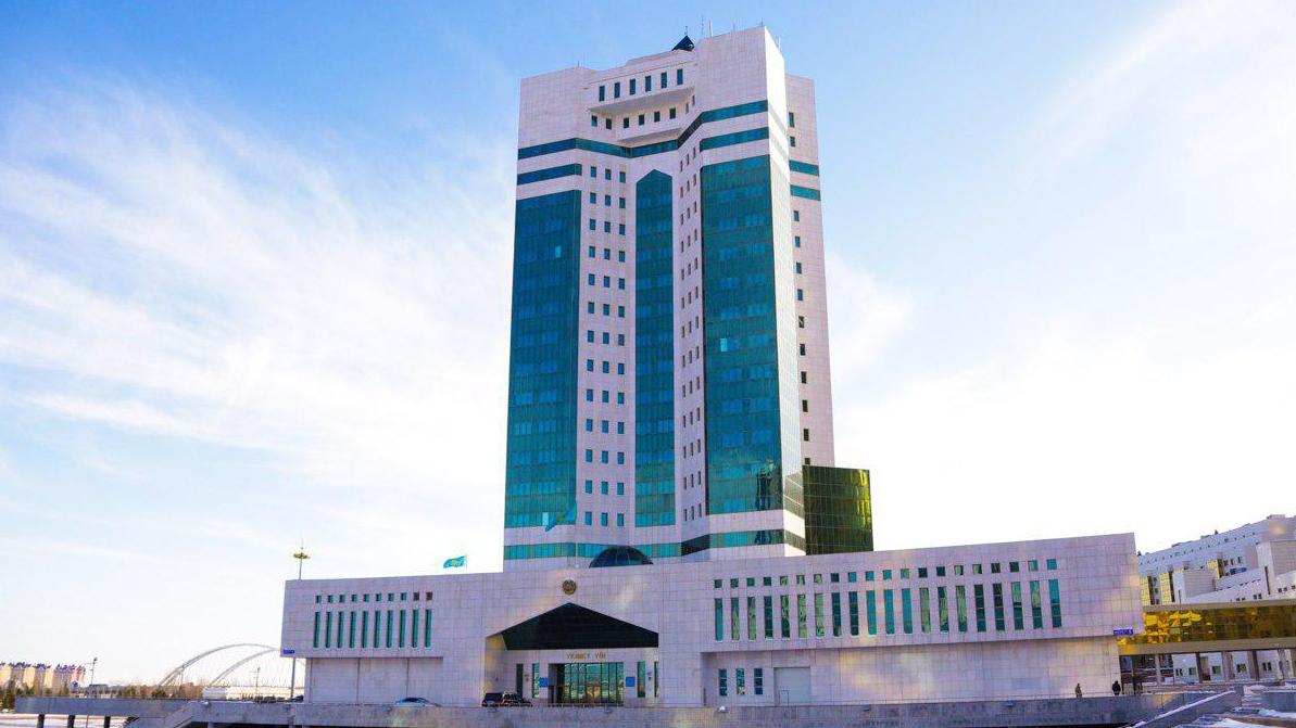 Прямые иностранные инвестиции в Казахстан в I полугодии выросли на 30,4%